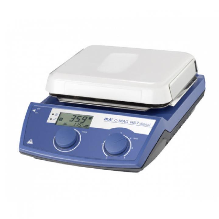 Máy khuấy từ gia nhiệt C-MAG HS 7 digital IKA 10004893