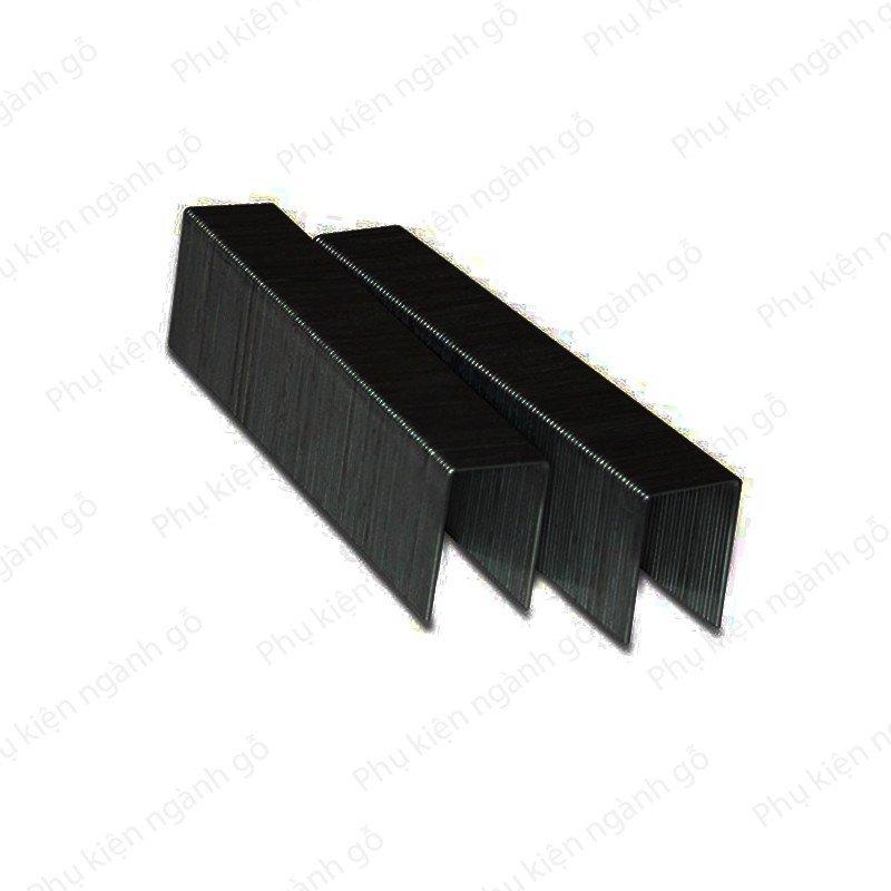 Đinh công nghiệp U màu đen (nhiều loại) J1013B (hộp)