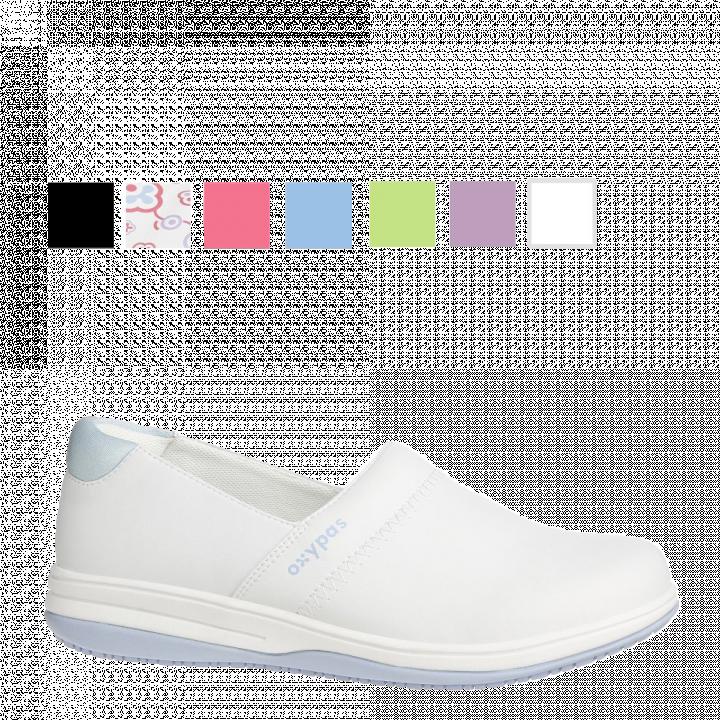 Giày y tế, phòng sạch Oxyas Suzy