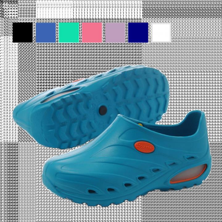 Giày y tế, phòng sạch Oxypas Oxyva (Dynamic)