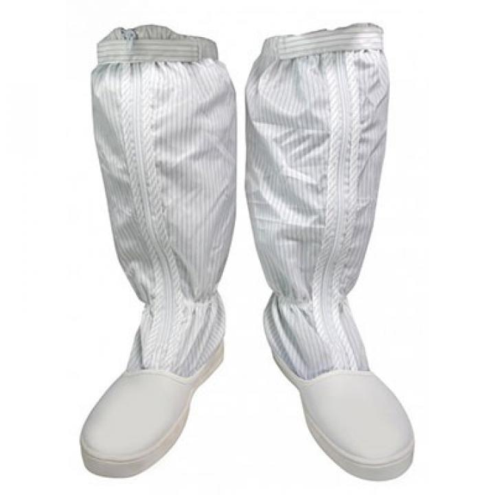 Giày ủng chống tĩnh điện PVC