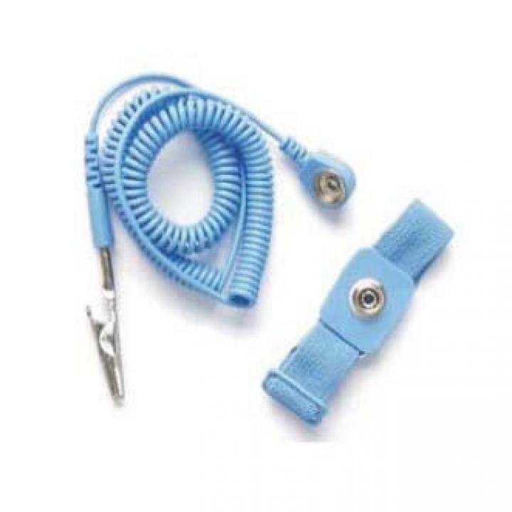 Vòng đeo tay chống tĩnh điện Leko -không dây