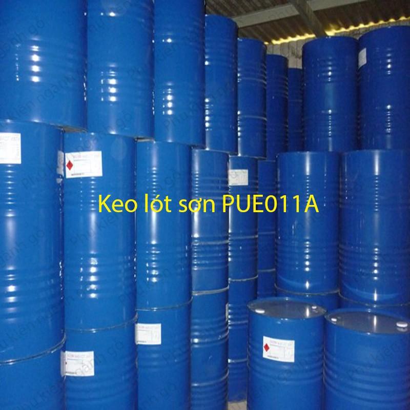 Lớp keo lót PUE011A quy trình sơn cao cấp Goldpaint (kg)