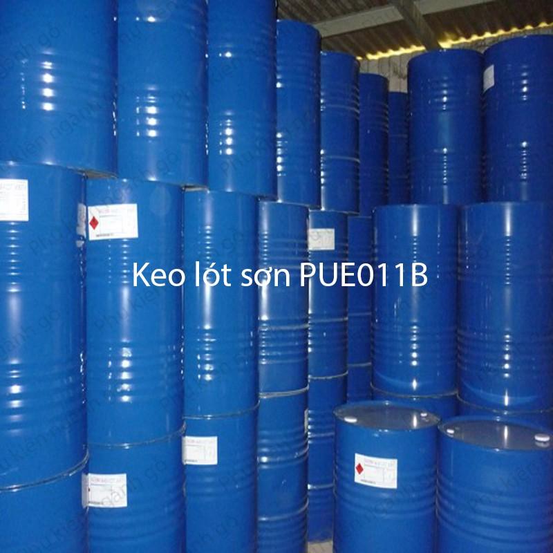Lớp keo lót PUE011B quy trình sơn cao cấp Goldpaint (kg)
