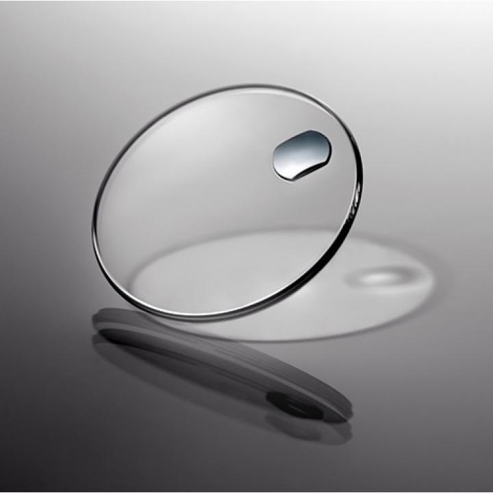Mặt kính đồng hồ 80mm
