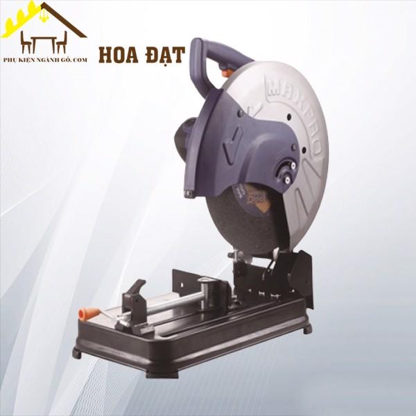 Máy cắt sắt Maxpro đường kính đĩa 355mm MPBCO355