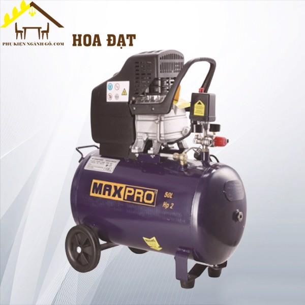 Máy nén khí Maxpro 2HP dung tích 50 lít MPEAC150050