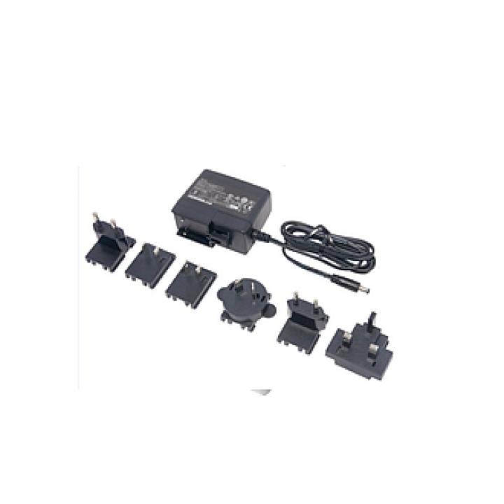 Adapter đa năng (100 - 240 V) dài 1.8m với 6 đầu nối Horiba Universal AC Adapter