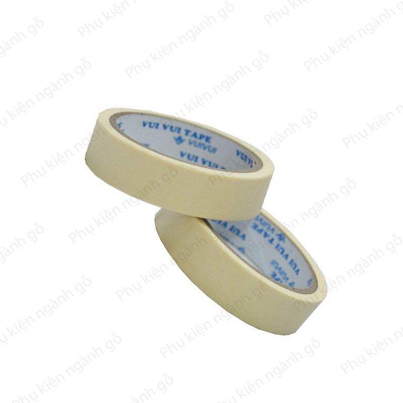 Băng keo giấy (nhiều kích thước) BKG