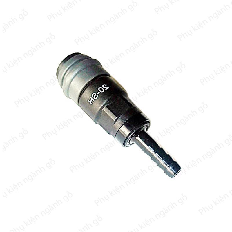 Đầu nối ống hơi ASH20T