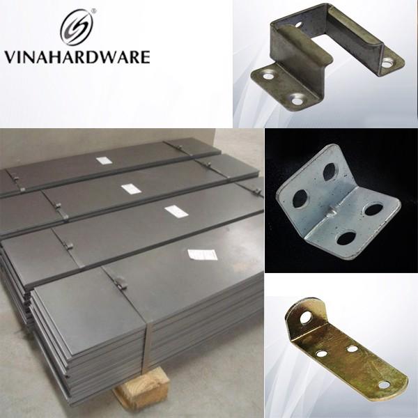 Gia công sản phẩm từ các loại thép (mét vuông) SP2923334