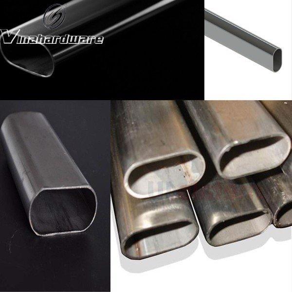 Ống oval sắt 15x24.5mm dài 6m SP286162