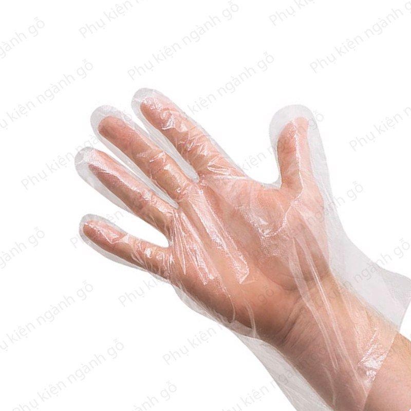 Găng tay nilon SP001292 (kg)