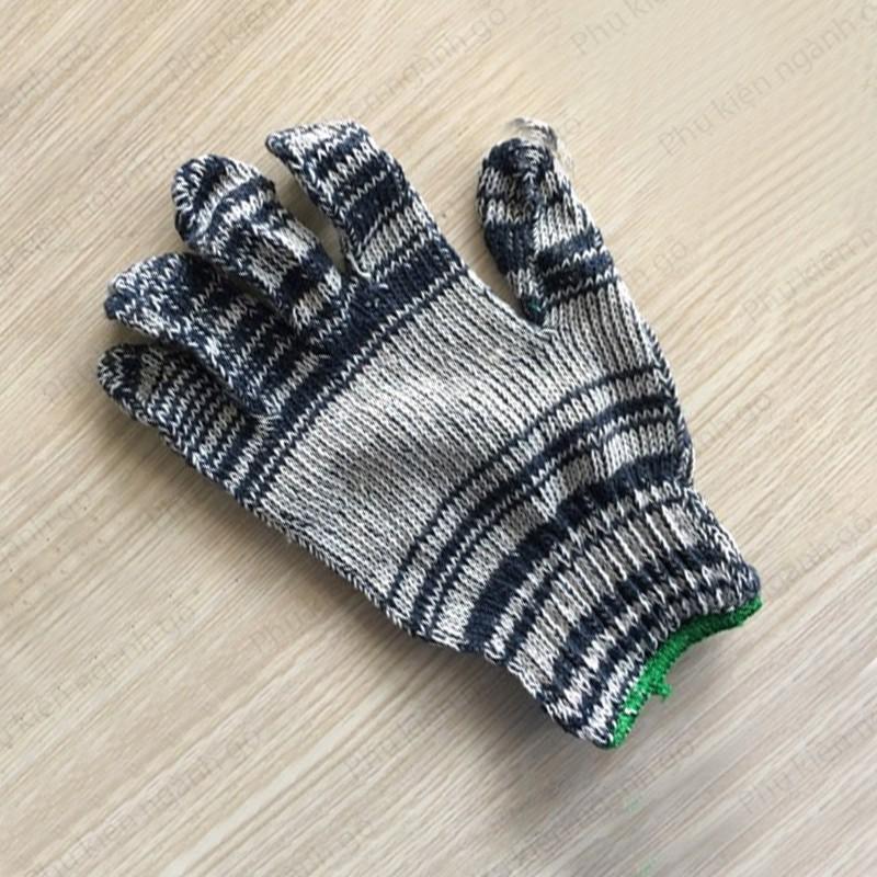 Găng vải sợi màu (55gram) SP001294 (cặp)