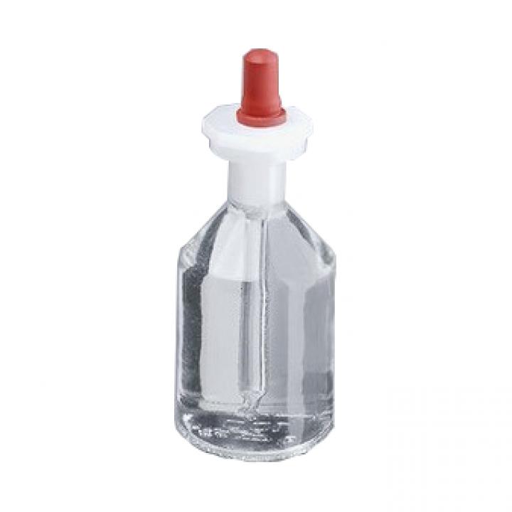 Chai nhỏ giọt trắng Onelab 125ml