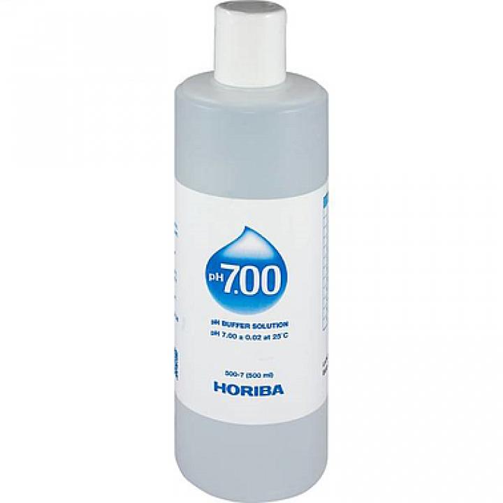 Dung dịch chuẩn pH 7.00 Horiba 500-7 500ml
