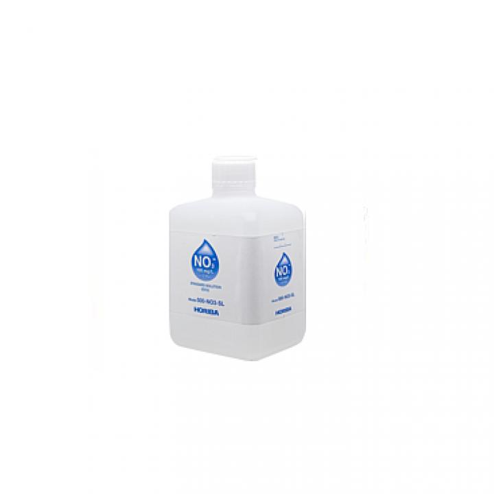 Dung dịch chuẩn điện cực ion Nitrat 100mg/L, 500 mL Horiba 500-NO3-SL