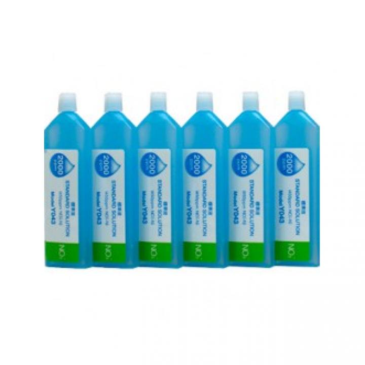 Dung dịch chuẩn pH 4.01 Horiba 514-4 14 mL x 6