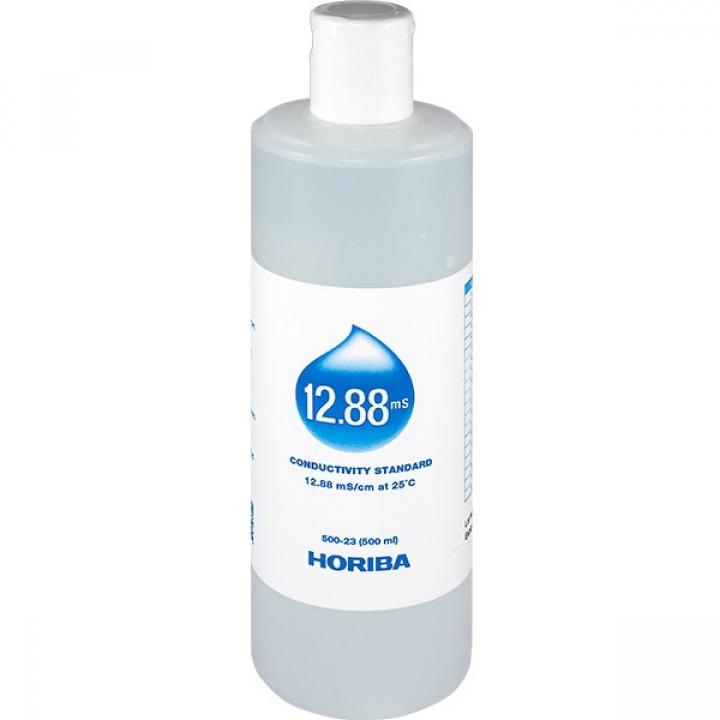 Dung dịch chuẩn độ dẫn 12.88 mS/cm (500ml/chai) Horiba 500-23