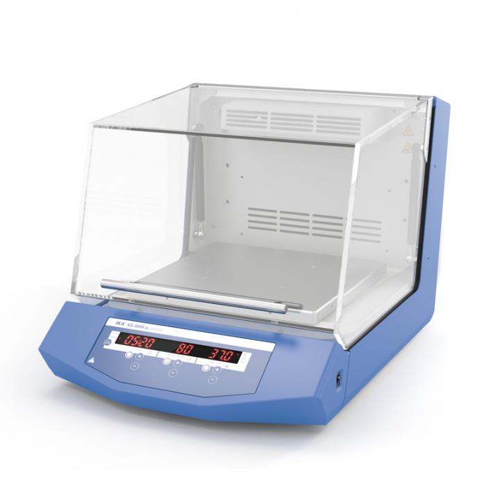 Máy lắc ủ KS 3000 ic control IKA 3940100