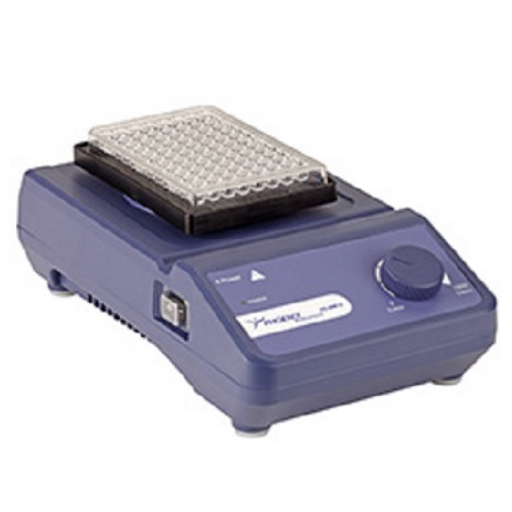Máy lắc ống nghiệm microplate Phoenix Instrument RS-MM10