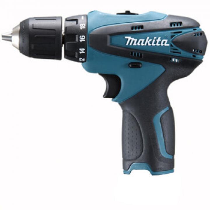 Máy khoan vặn vít dùng pin Makita DF330DZ