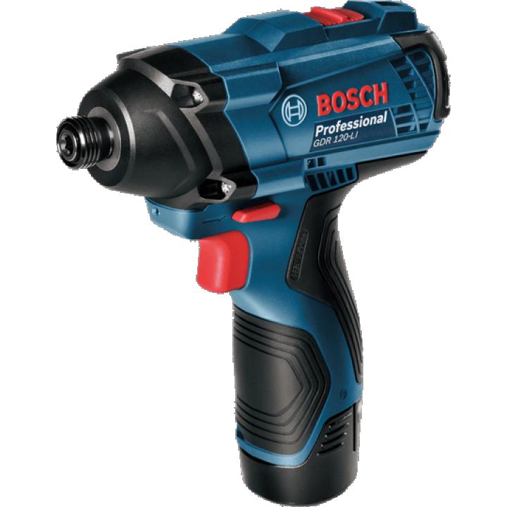 Máy vặn vít dùng pin Bosch GDR 12 Li Professional