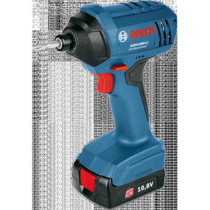Máy khoan vặn vít dùng pin Bosch GDR 1080-LI (10.8V)