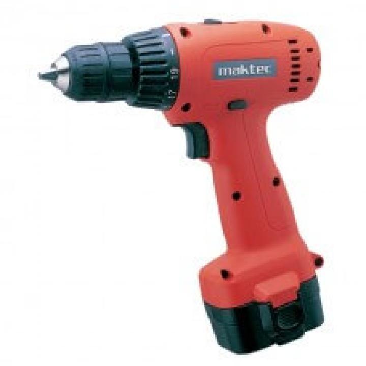 Máy khoan vặn vít dùng pin Maktec MT062SK2N