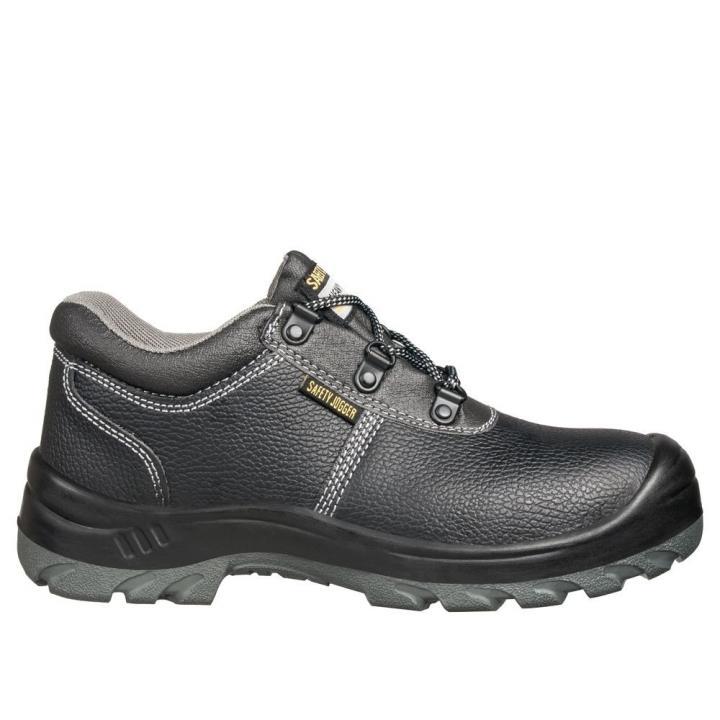 Giày bảo hộ lao động Safety Jogger Bestrun S3 size 39