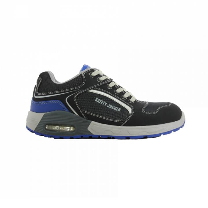 Giày bảo hộ lao động Safety Jogger Raptor S1P size 41