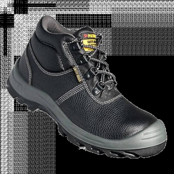 Giày bảo hộ lao động Safety Jogger Bestboy S3 size 38