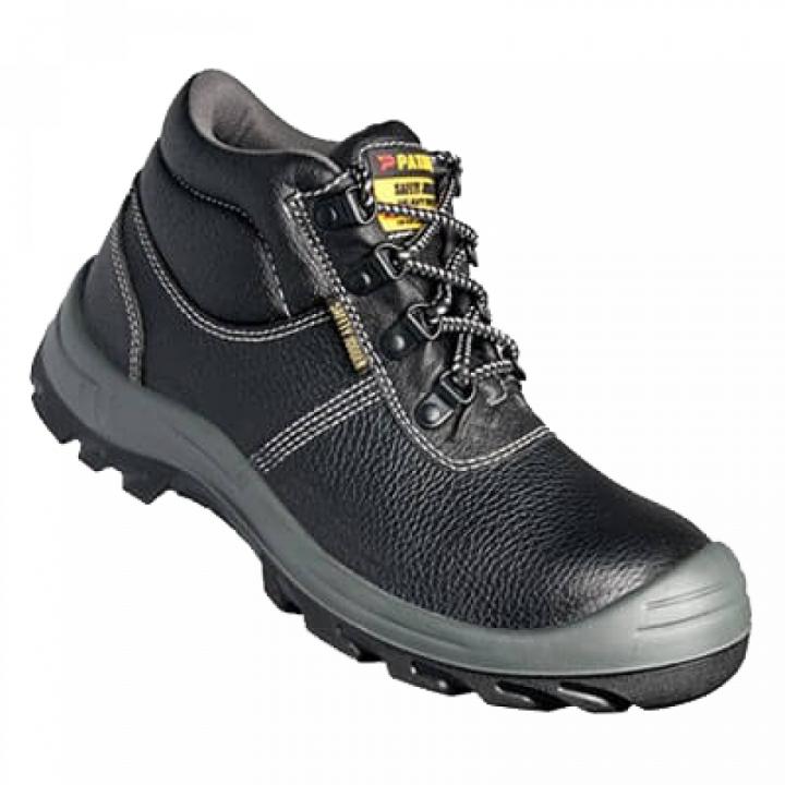 Giày bảo hộ lao động Safety Jogger Bestboy S3 size 40