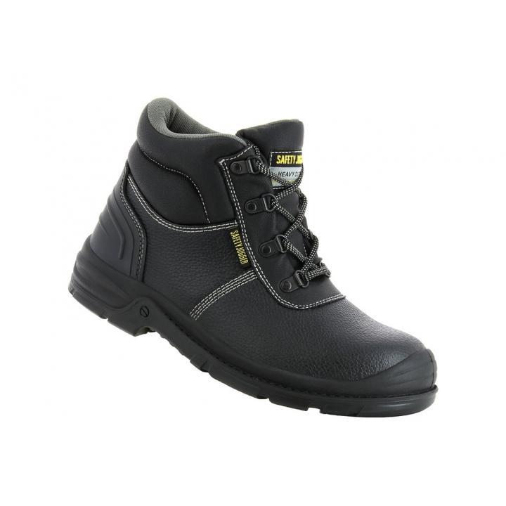 Giày bảo hộ lao động Safety Jogger Bestboy S3 size 43