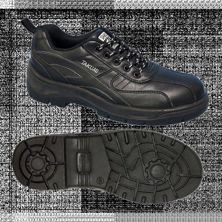 Giày bảo hộ lao động Takumi TSH 120 - size 43