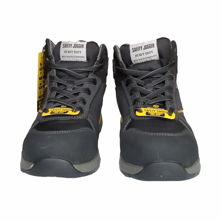 Giày bảo hộ lao động Safety Jogger Speedy S3