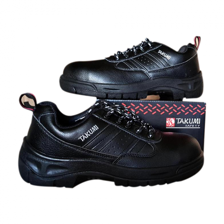 Giày bảo hộ lao động Takumi TSH 220
