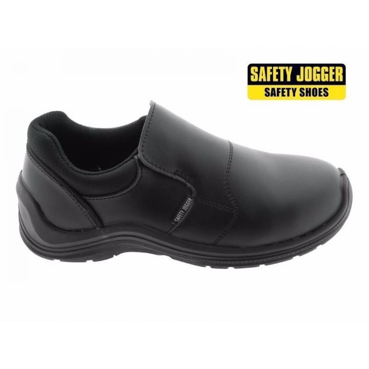 Giày Bảo hộ lao động Safety Jogger Dolce