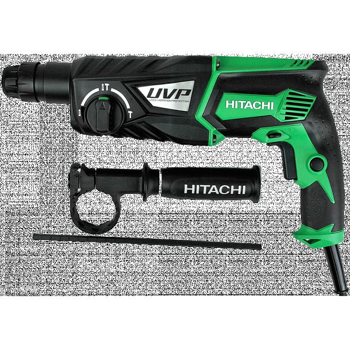 Máy khoan động lực Hitachi DH28PCY