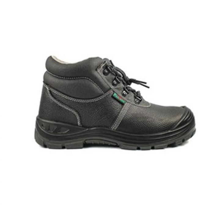 Giày bảo hộ lao động Pentens cổ cao size 43