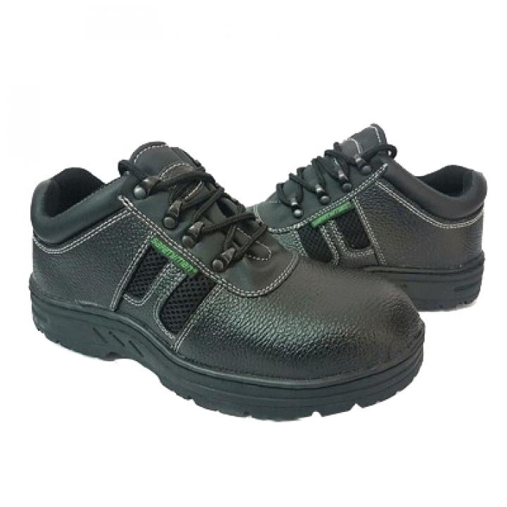 Giày bảo hộ lao động Thấp Cổ Safetyman DUP6299