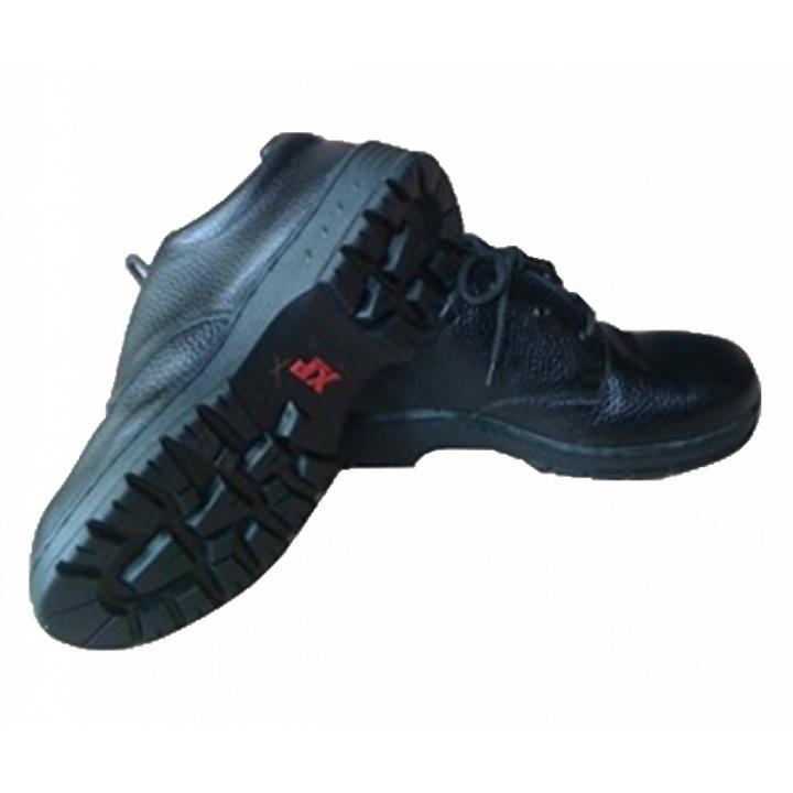 Giày bảo hộ lao động ABC XP đỏ
