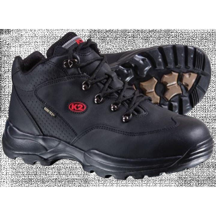 Giày bảo hộ lao động K2 KG-33