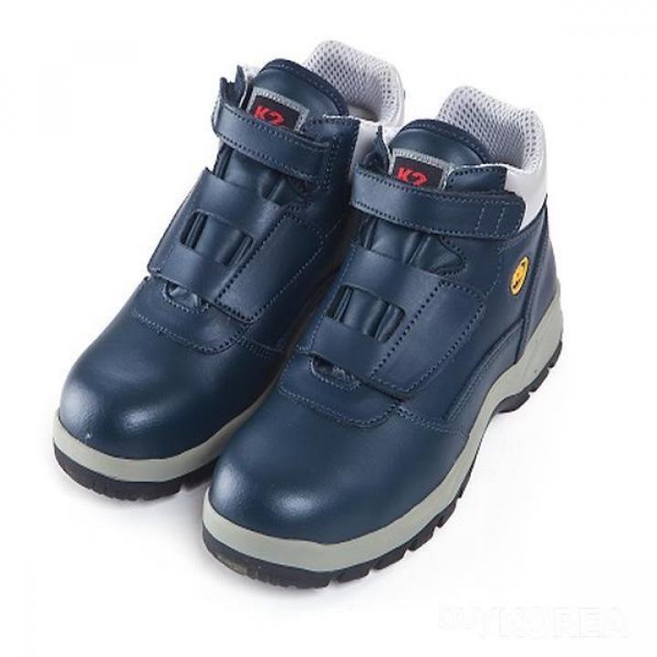 Giày bảo hộ lao động K2-11