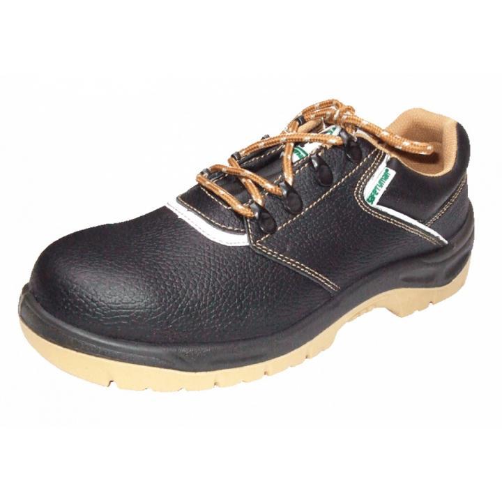 Giày bảo hộ lao động thấp cổ Safetyman SLS-DUP6277