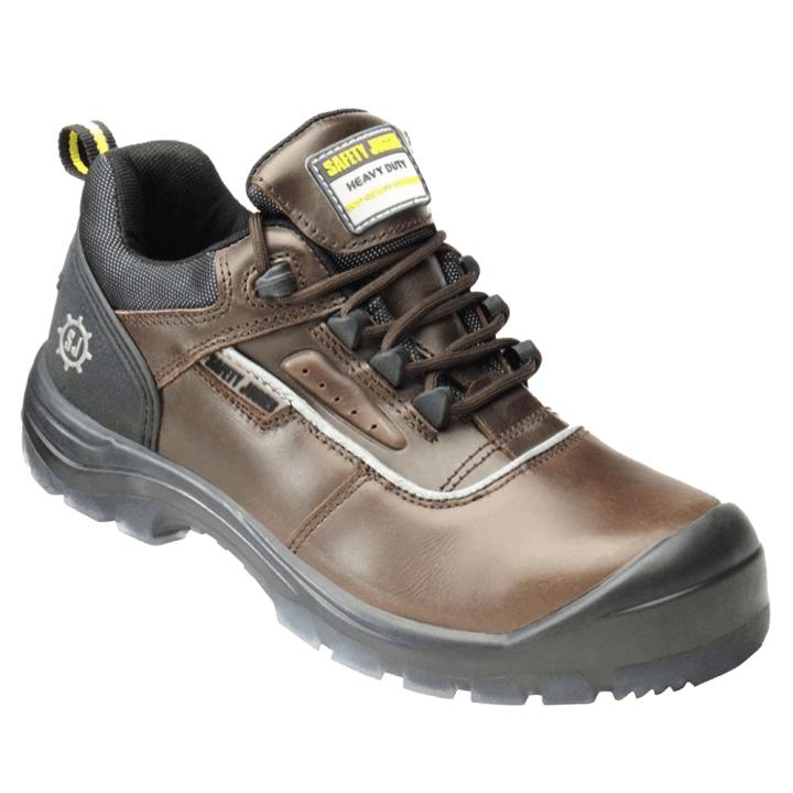 Giày bảo hộ lao động Safety Jogger Pluto S3