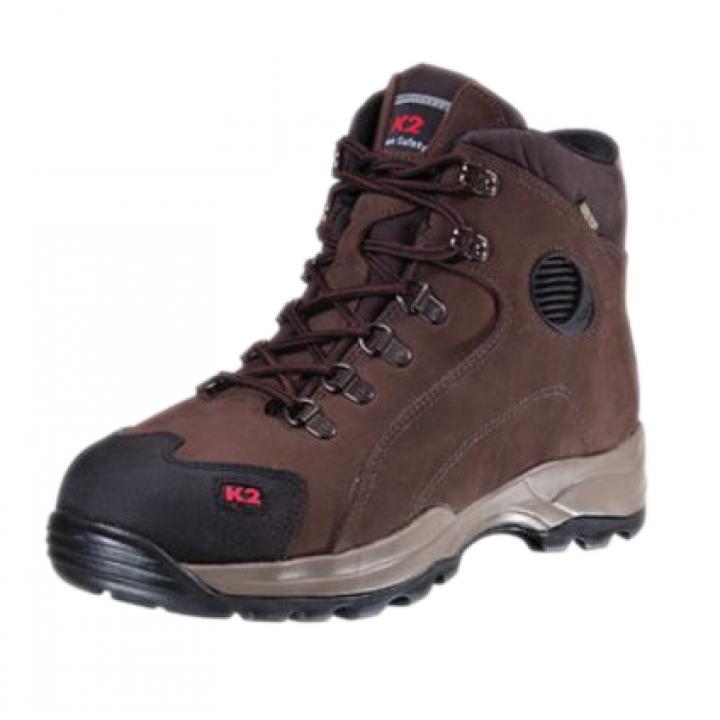 Giày bảo hộ lao động K2-KG50