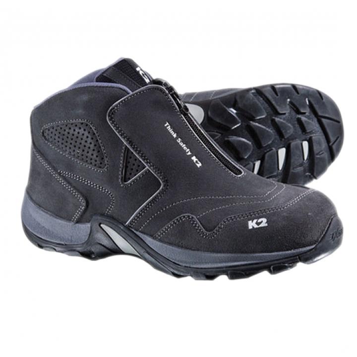 Giày bảo hộ lao động K2-26