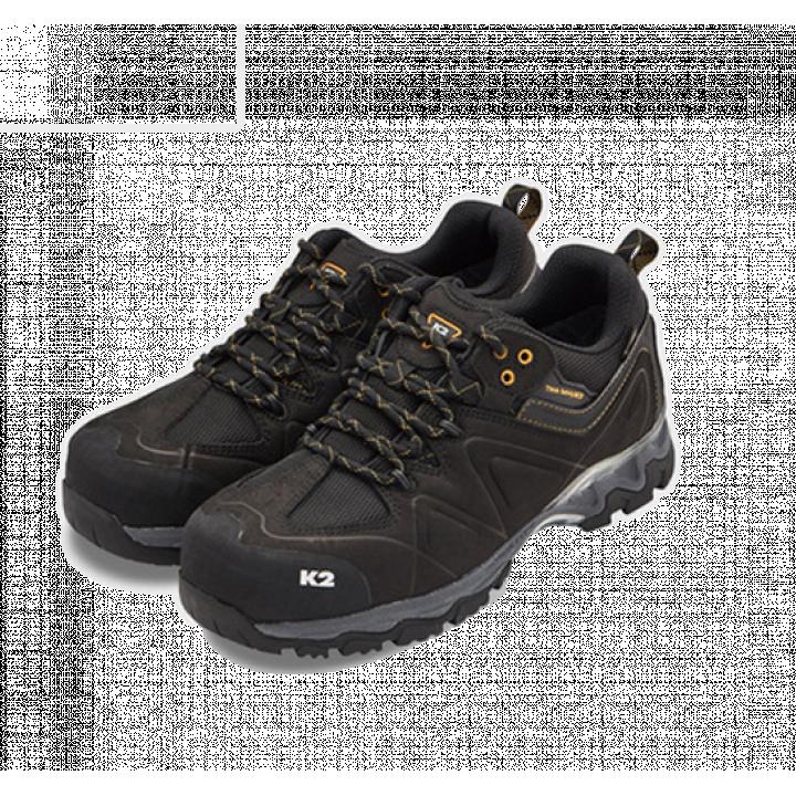 Giày bảo hộ lao động K2-KV80