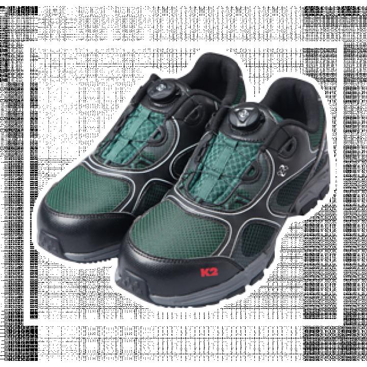 Giày bảo hộ lao động K2-61